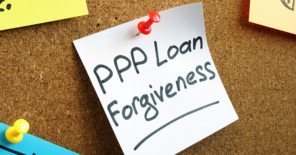 ppp forgiveness rules