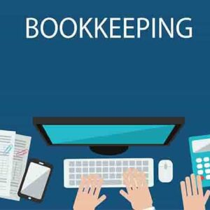 bookkeeping contract