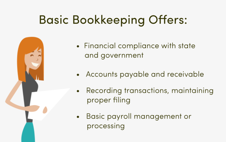 how much does a bookkeeper make
